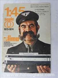 Katalog Lima O 1:45, 1973/74. god.