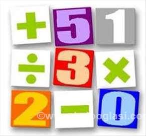 Časovi matematike osnovcima i srednjoškolcima