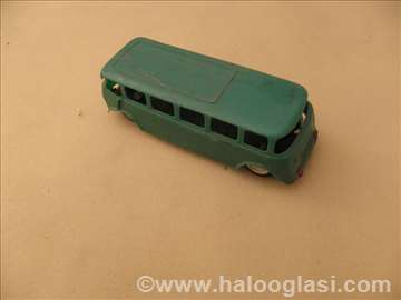 Autobus plastični, Italy, 10 cm