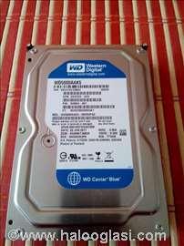 Hard disk Western Digital 500GB SATA