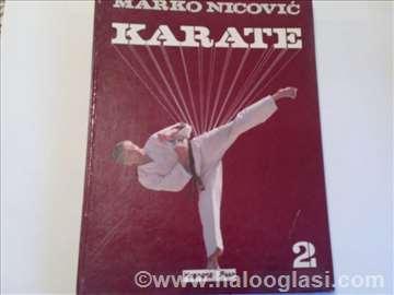 Karate od Marka Nicovića!