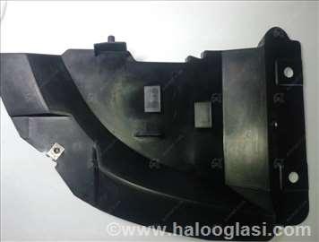 Zaštita motora (velika)-Daewoo Lanos
