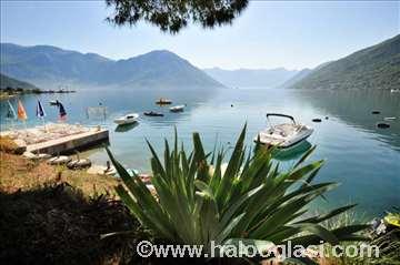 Crna Gora Morinj Boka Kotorska Na Obali Mora Halo Oglasi