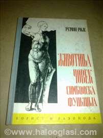 Životinja, čovek, simbolska funkcija