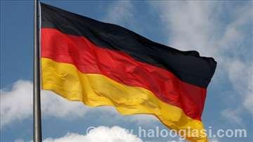 Nemački jezik za osnovce i srednjoškolce