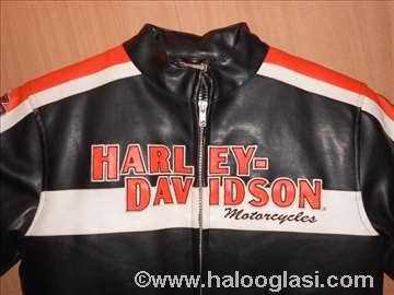 Original Harley Davidson jakna za decu