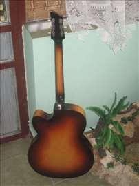 Džez gitara