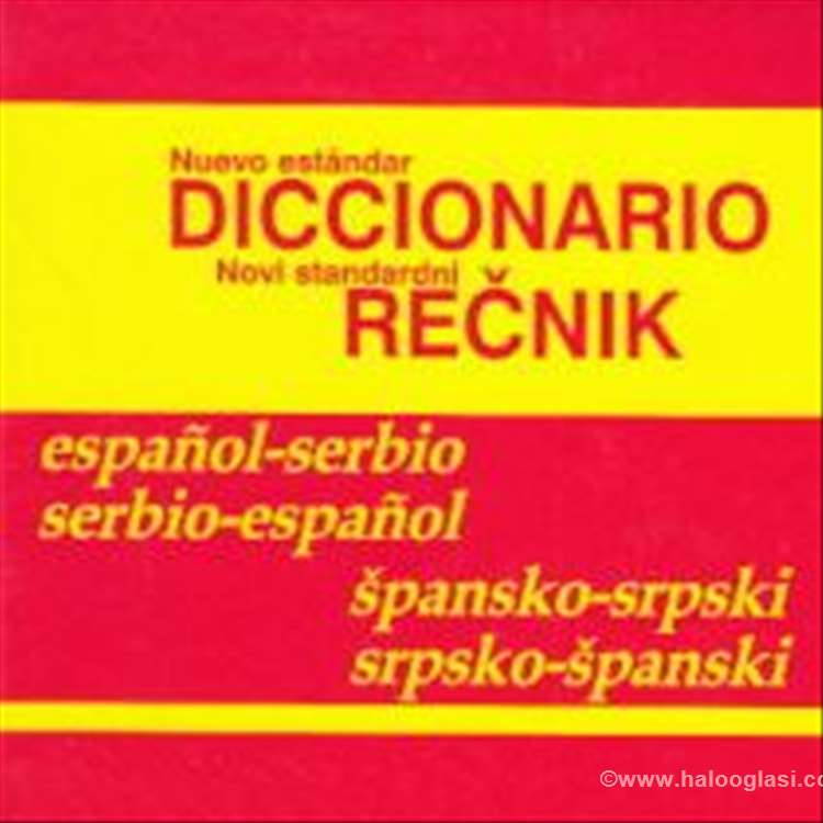Prevod španski Srpski Srpski španski Halo Oglasi