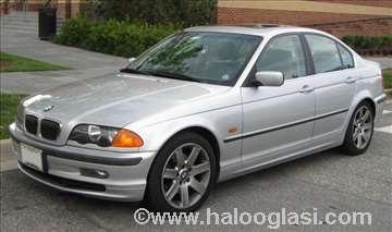 BMW delovi novi i polovni
