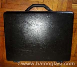 Samsonite akten poslovni kofer sa kombinacijom