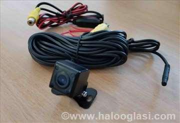 IR parking kamera univerzalna - model 5