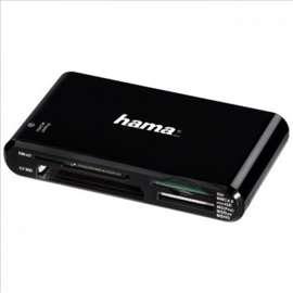 Čitač memorijskih kartica, All in 1, USB 2.0 SDHC