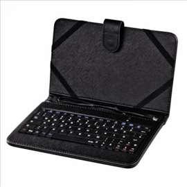 Tastatura za tablet + univerzalna futrola