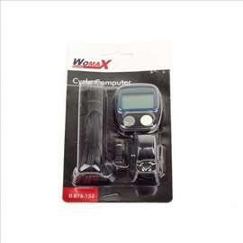 Brzinomer za bicikl Womax