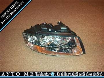 Far Audi A4 00-04 desni