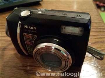 Nikon L1, 6.2 Mpix i 5x optički zoom