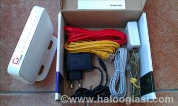 Huawei HG532e ADSL2 WiFi ruter nov