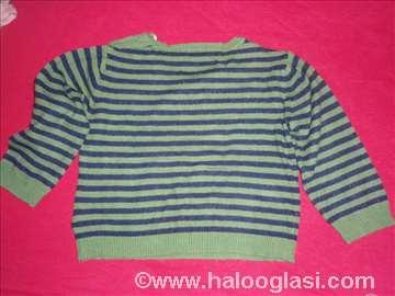 Iana džemper (24-36 meseci/92-98 cm)