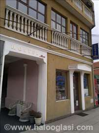 Leskovac, hostel