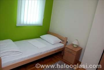Novi Sad, Hostel Frenky