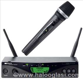AKG WMS470 Vocal Set C5 bežični mikrofon / NOVO