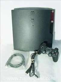 Sony Playstation 3 320GB čipovan, kao nov