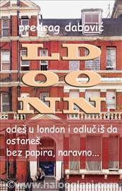 London - Predrag Dabović