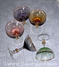 Čaše od kristala