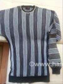 Džemper orginal Pierre Cardin
