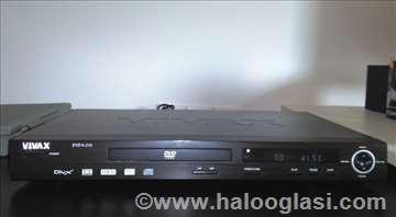 DVD Vivax