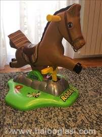 Rocky  konjic  Peg-Perego