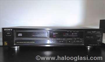 Sony cdp 270