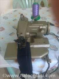 Tekstilna mašina pikerka (mašina za porubljivanje)