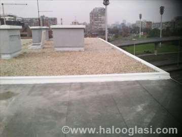 Hidroizolacija od temelja do krova