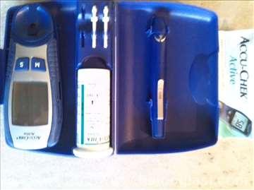 Merač glukoze u krvi
