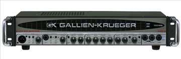 Gallien Krueger 1001RB-II HEAD bas pojačalo