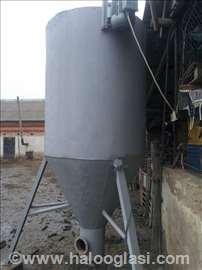 Mešaona stočne hrane 1000kg