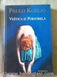 Paulo Koeljo - Veštica iz Portobela