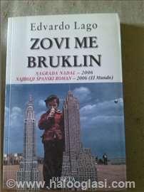 Zovi me Bruklin - Edvardo Lago