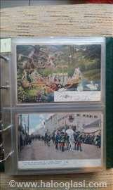 Stare razglednice-dinastija