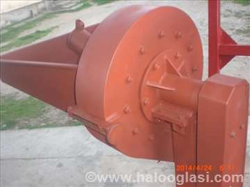 Povoljno, novo - mlin prekrupač čekićar