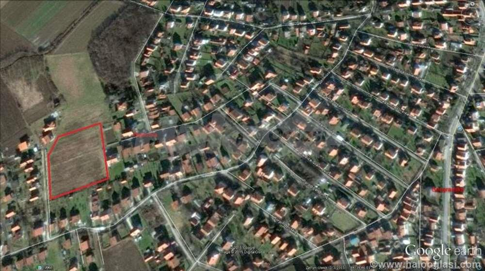 mapa beograda sremcica Prodaja placeva Sremcica | Halo Oglasi mapa beograda sremcica