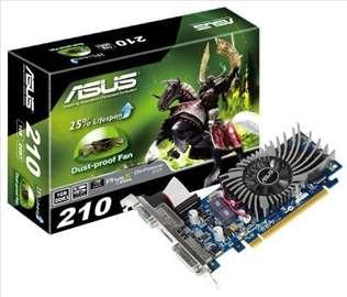 Asus 210 1GD3 L 1GB DDR3