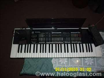 Klavijatura JVC KB-700