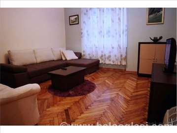 Dnevno izdavanje stana, Taš, Beograd