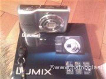Panasonik LUMIX L 55