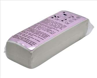 Papirne trake za depilaciju