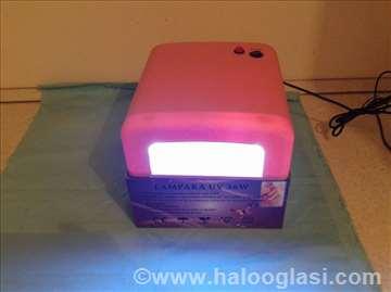 UV lampa 36W