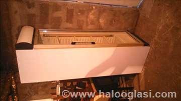 Rashladna vitrina-frižider