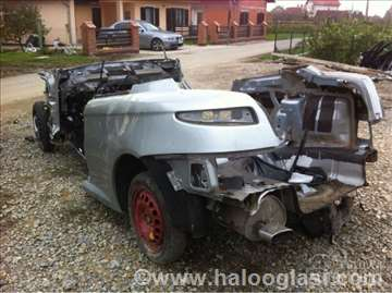 ALFA 147 156 159 GT BRERA DELOVI